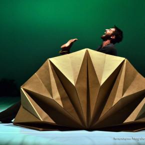 Espetáculo Das Flor realiza novas apresentações em parceria com o Centro Cultural CEEE Erico Verissimo