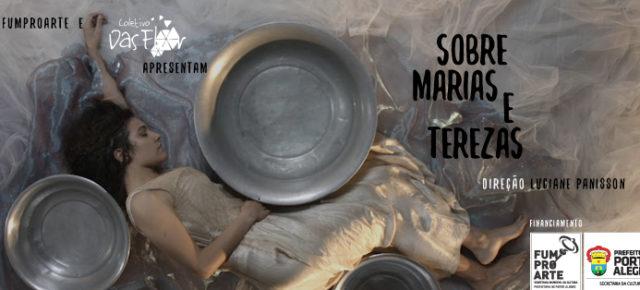 """""""SOBRE MARIAS E TERESAS"""""""